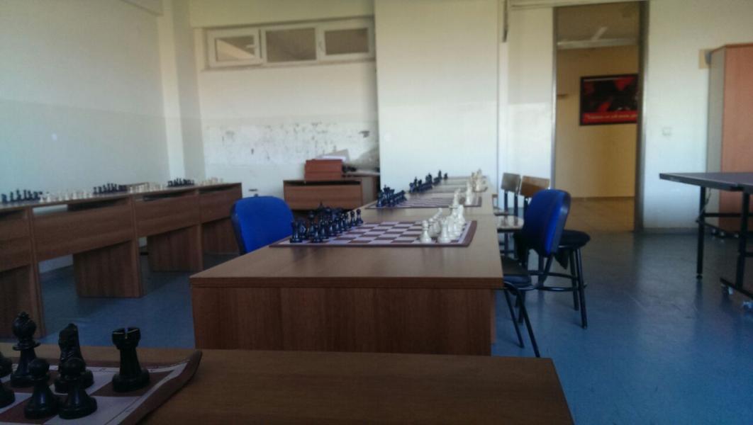 Satranç Odamız